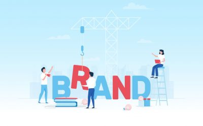 Dummies Guide To Create a Brand – Business plan outline
