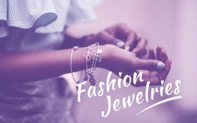 How To Start a Fashion Jewelries Business?