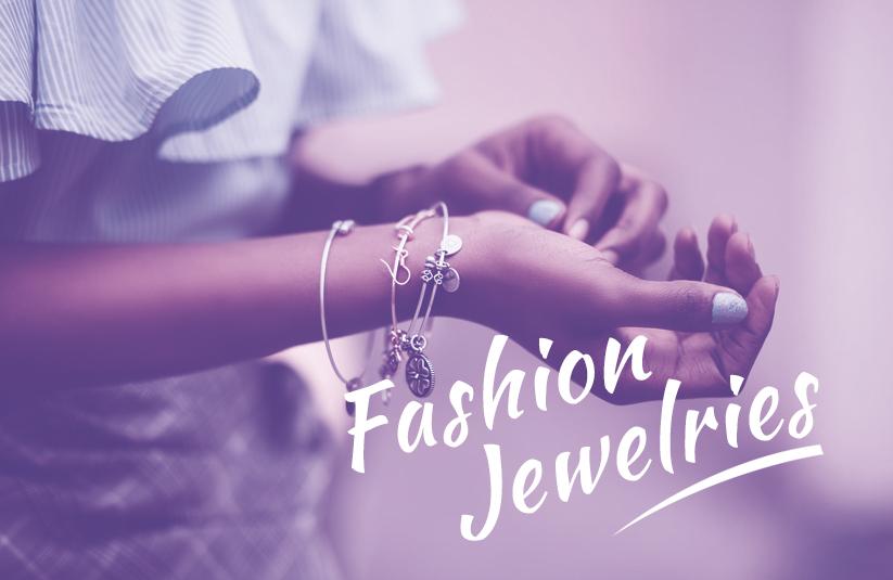 Fashion Jewelries