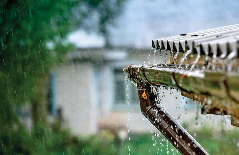 How to Start Rain Water Harvesting Business in India?
