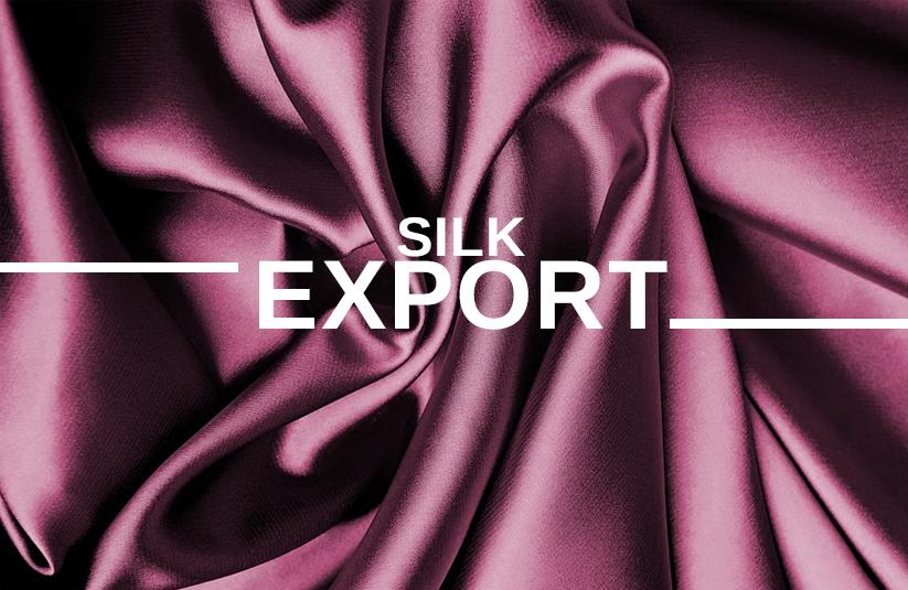 Silk Export