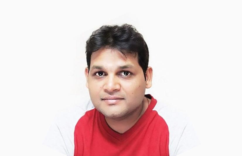 Anshul Johri