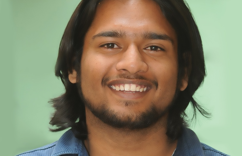 Arumugham Sankaran