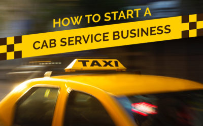 How To Start a Cab Service Business?