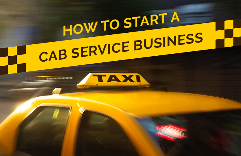 Cab Service Business