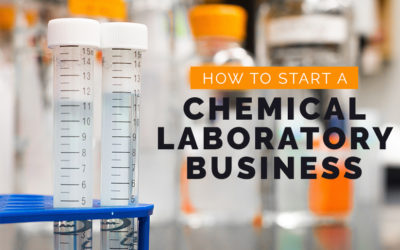 How To Start a Chemical Laboratory Business?