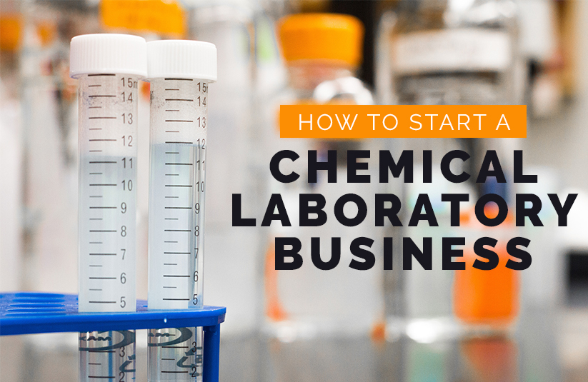 Chemical Laboratory Business