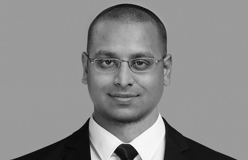 Nandakumar Krishnaswamy