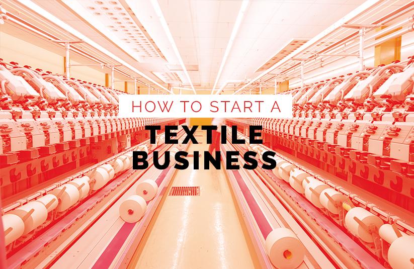 Textile Business
