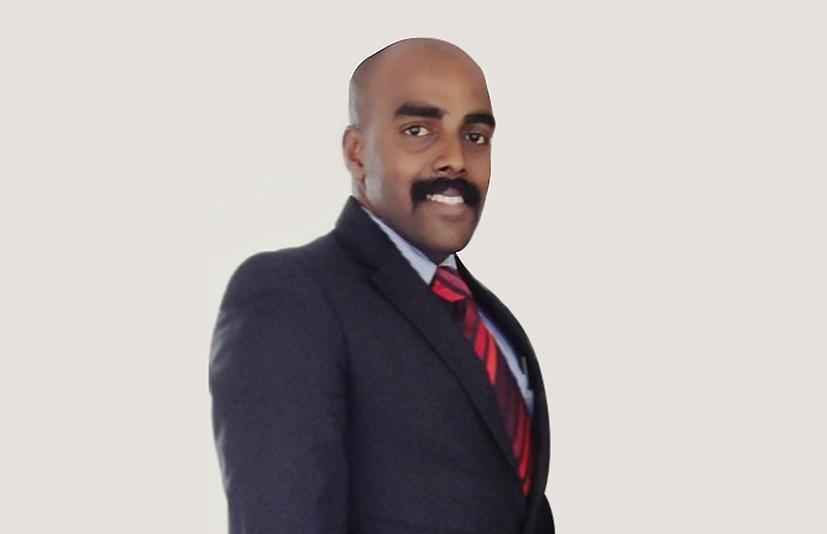Vignesh Rajamanickam