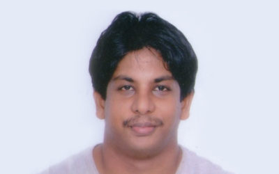 Viraat Kothare