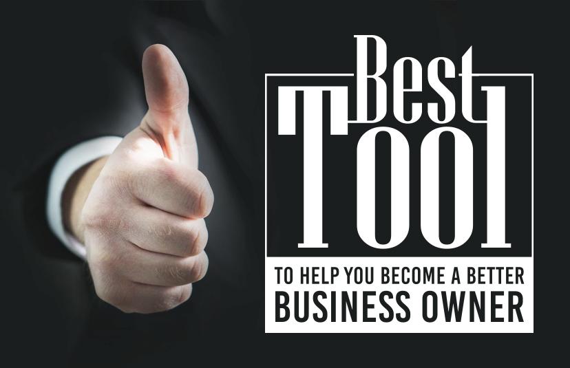 Entrepreneur Analyse Tool