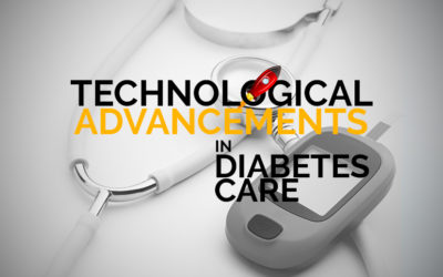 Technological Advancements in Diabetes Care
