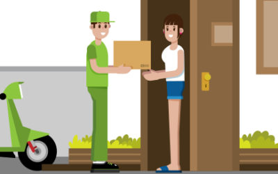 WHY SHOULD HOME DELIVERY BUSINESS BE YOUR FIRST FOCUS?