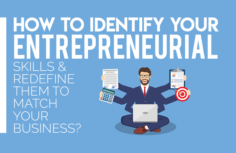 How to identify your entrepreneurial