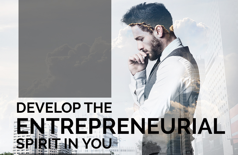 Entrepreneurial Spirit