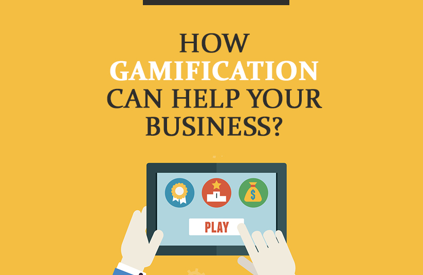 Gamification in Organizations