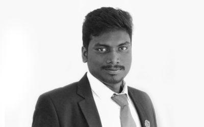 Entrepreneur - Hariharan