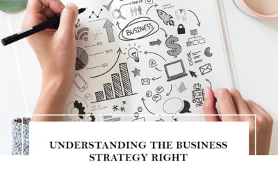 Understanding the Business Strategy Right
