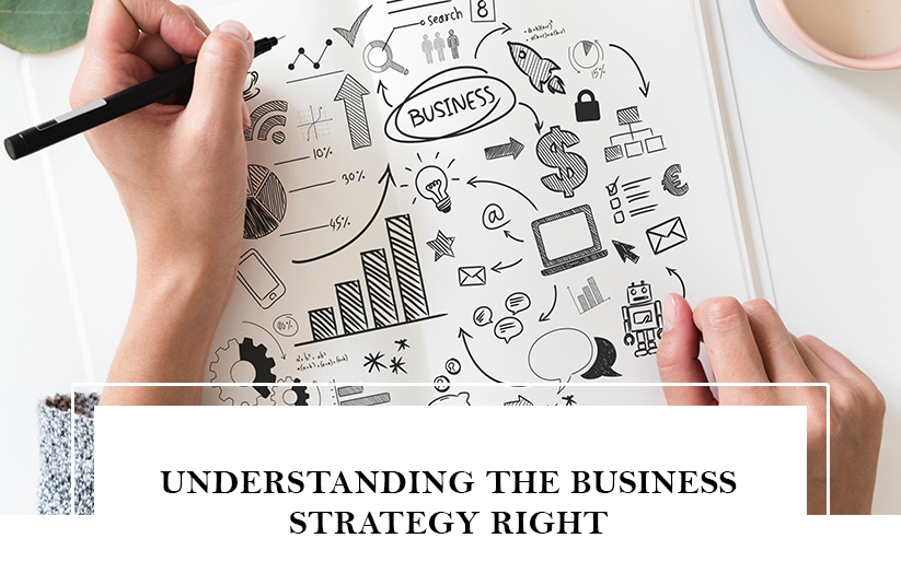 Business Stratefy Right 1