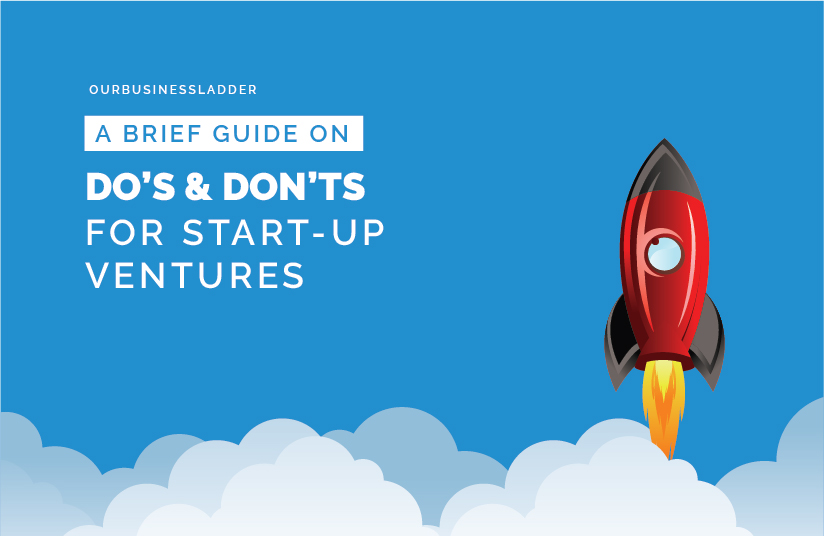 dos and don'ts for startups
