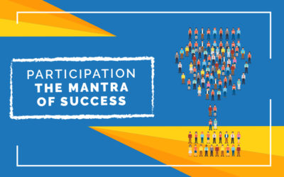 Participation – The Mantra of Success