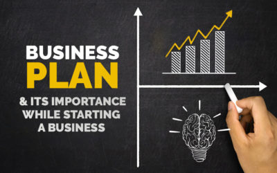 Business Plan and Its Importance While Starting a Business