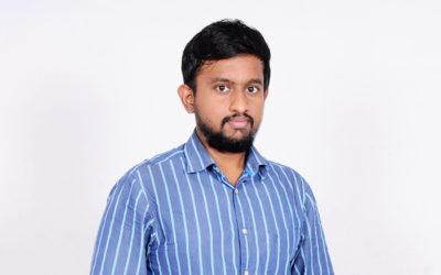 Young Entrepreneur - Saran