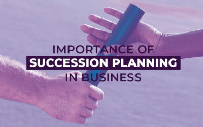 Importance of Succession Planning in Business