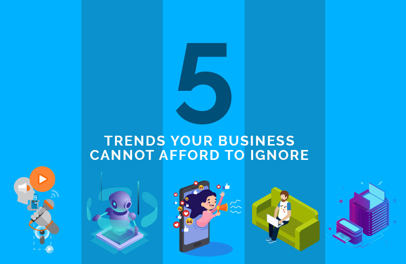 Future Business Trends