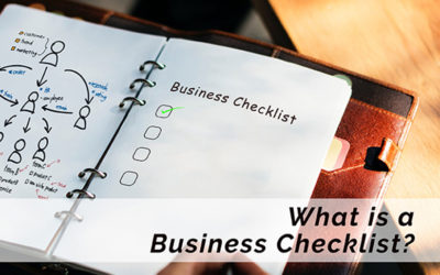 What is a Business Checklist?