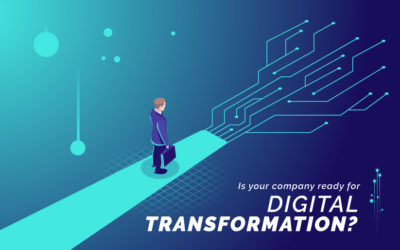 Is Your Organization Ready for Digital Transformation?