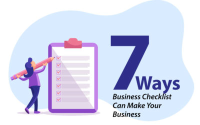 7 Ways Business Checklist Can Make Your Business