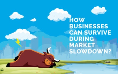 How Businesses Can Survive During Market Slowdown?
