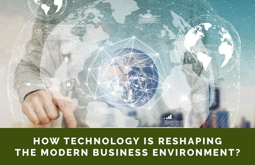 Modern Business Environment