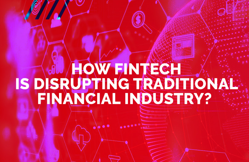 Traditional Financial Industry