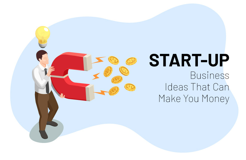 Best Business Ideas to make money