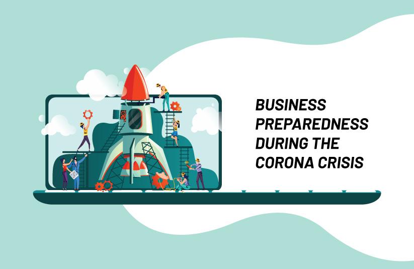 business preparedness