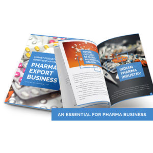 Pharma Export Business Plan