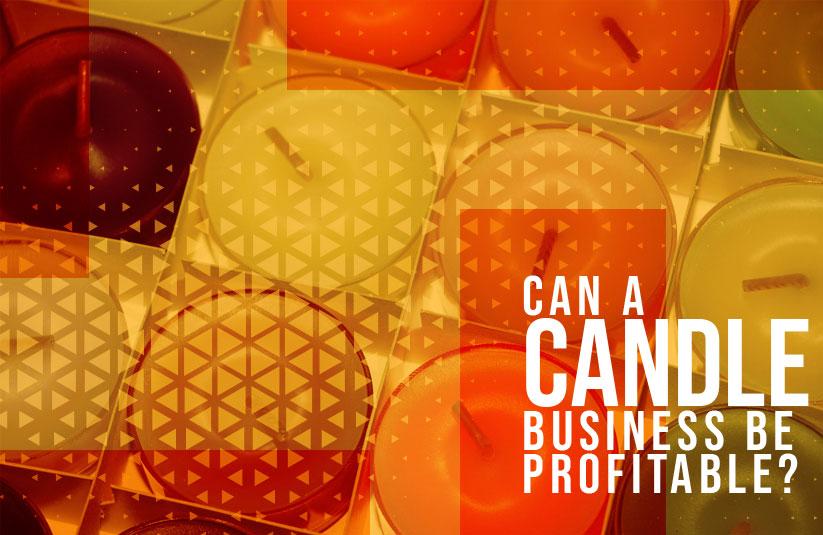 Hướng dẫn cho người mới bắt đầu để bắt đầu kinh doanh nến có lãi