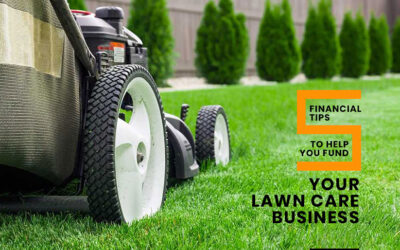 how to run a successful lawn care business