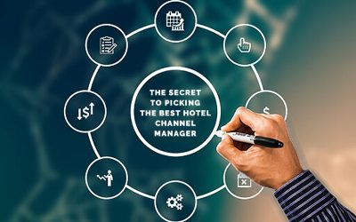 The Secret to Picking the Best Hotel Channel Manager