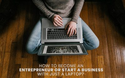 Business You Can Start with a Laptop
