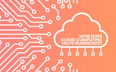 Uses of Cloud Computing in Business